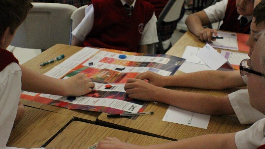 Entrepreneurship and Noonan Elementary Academy