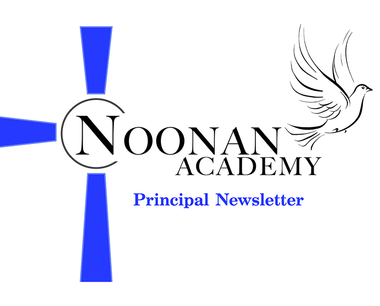 Principal Newsletter icon