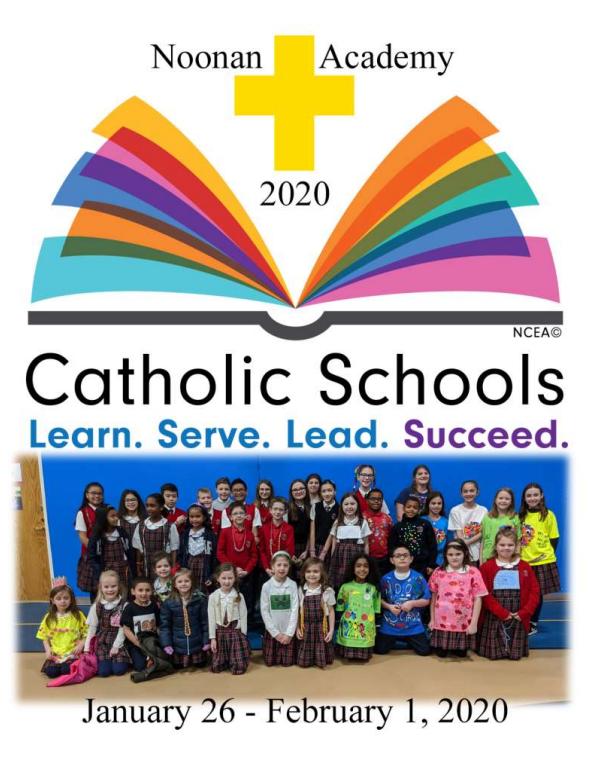 catholic school 2020